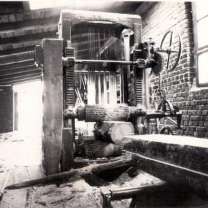 drewno opałowe produkcja