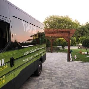 Tartak Hajduczek bus